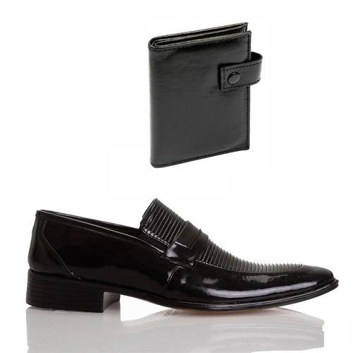 Eray Erkek Ayakkabısı Cüzdan