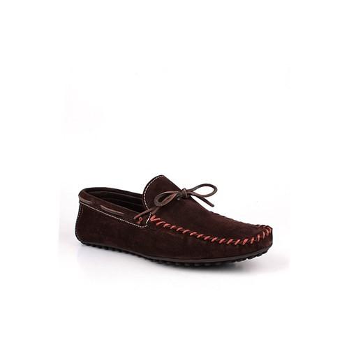 Kalahari 351001 039 225 Erkek Kahve Günlük Ayakkabı