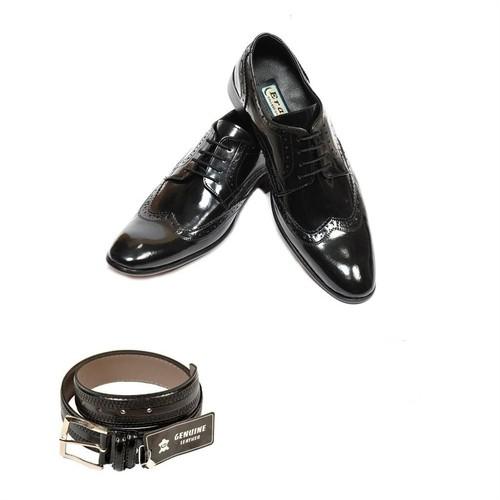 Eray Erkek Ayakkabısı Kemer