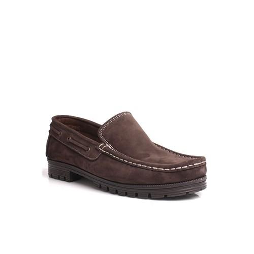 Se-Sa 737400 041 215 Erkek Kahve Kıþlık Ayakkabı