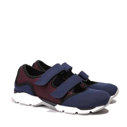 İlvi Scott 15012 Lacivert Spor Ayakkabı