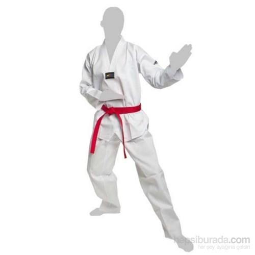 Adidas Taekwondo Elbisesi - Beyaz Yaka
