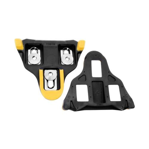 Shimano Pedal Kali Yol Sm-Sh11 Sarı 6 Derece Sarı