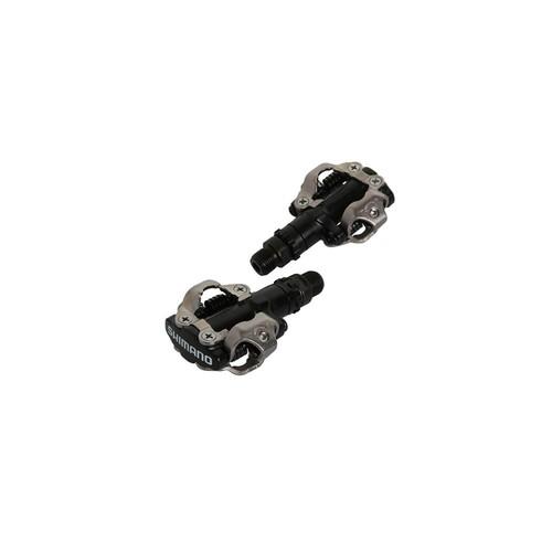 Shimano Pd-M520 Mtb Pedal Siyah Siyah