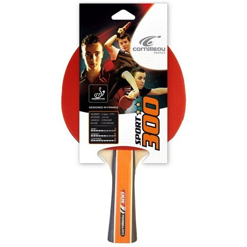 Cornilleau Masa Tenisi Raketleri Sport 300