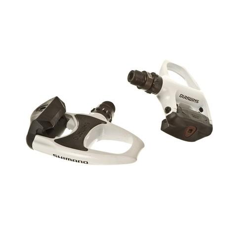 Shimano Yol Pedalı Pd-R540 Beyaz
