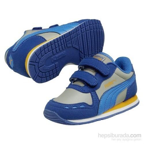 Puma 351980-25 Cabana Racer Bebek Ayakkabısı