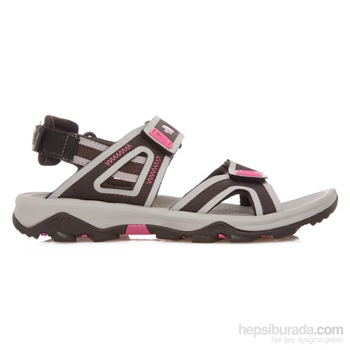 The North Face T0cxs5hbh W Hedgehog Sandal Iı Kadın Sandalet
