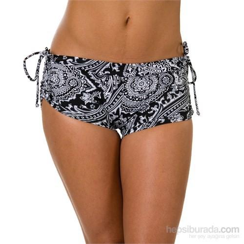 Onzie Yoga Şort (Bikini Alt) Bandana One Size