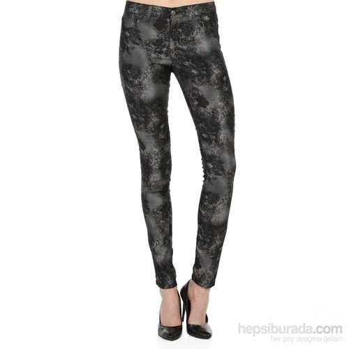 Only Tayt Duffy Winter Flower Legging 15079086-Asp