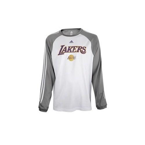 Adidas 2833A Nba Store La Lakers Erkek Sweatshirt