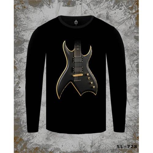 Lord T-Shirt Gitar