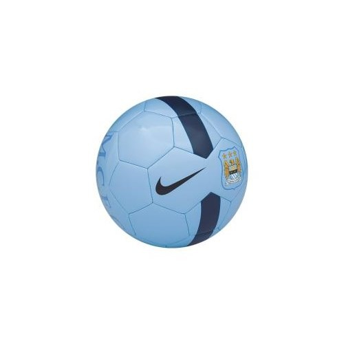 Nike Man City Supporter's Ball