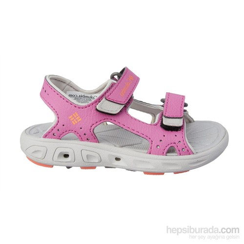 Columbia Bc4566-665 Childrens Techsun Vent Sandalet
