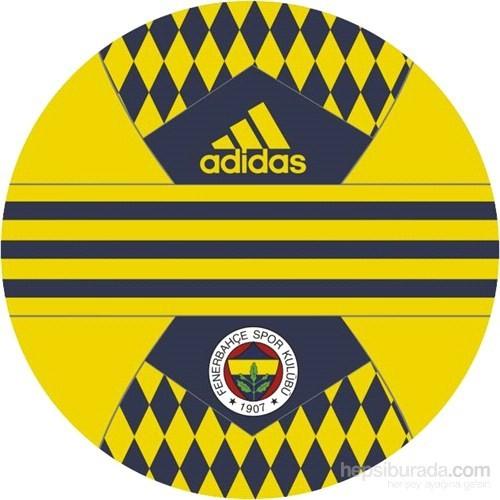 Adidas Aı0316 Fenerbahçe Futbol Antrenman Topu