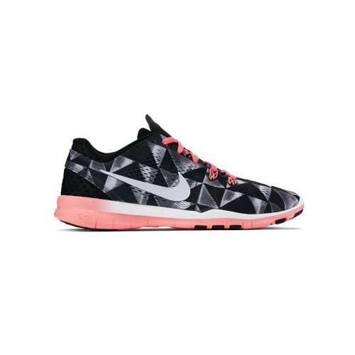 Nike Wmns Free 5.0 Tr Fit 5 Prt Kadın Spor Ayakkabı