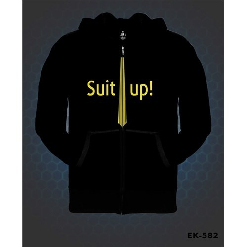 Lord T-Shirt How I Met Your Mother - Suit Up