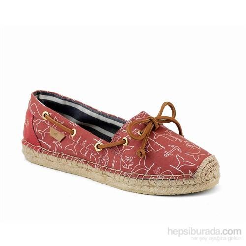 Sperry Katama Kadın Günlük Spor Ayakkabı 9267535