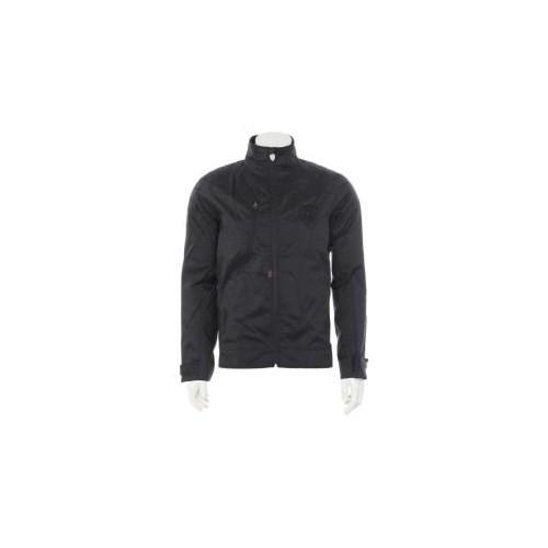 Puma Ferrari Woven Jacket Black
