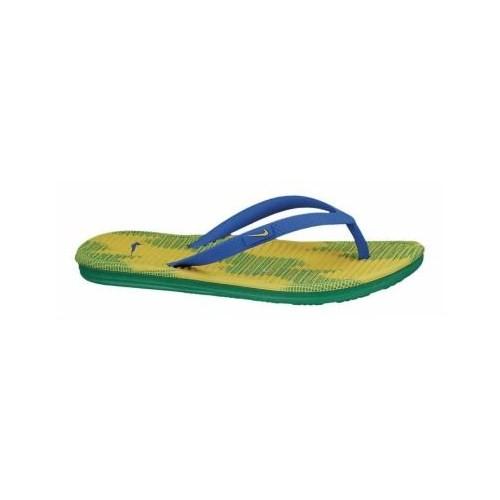 Nike Solarsoft Thong 2 Prnt (Gs/Ps) Çocuk Terlik