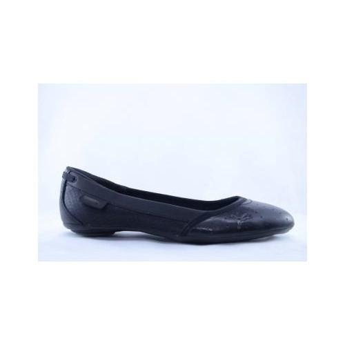 Puma Wynne Ballet Animal Wn's Black Kadın Spor Ayakkabı