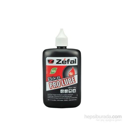 Zefal Zıncır Yağı Pro Lube 125ml