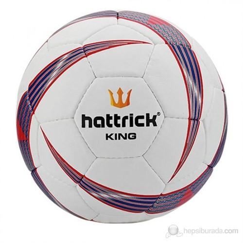 Hattrıck King Futbol Topu No:5