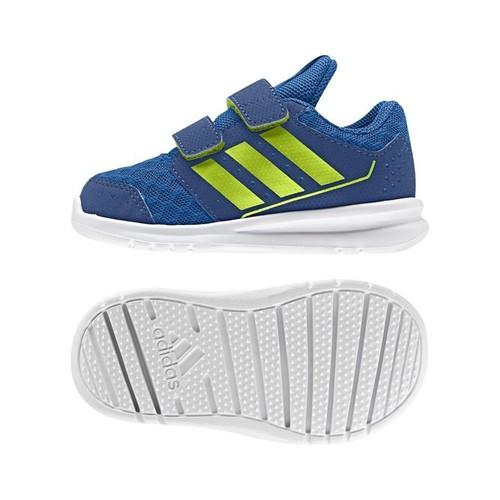 Adidas Af4522 Lk Sport 2 Cf İ Erkek Çocuk Spor Ayakkabı