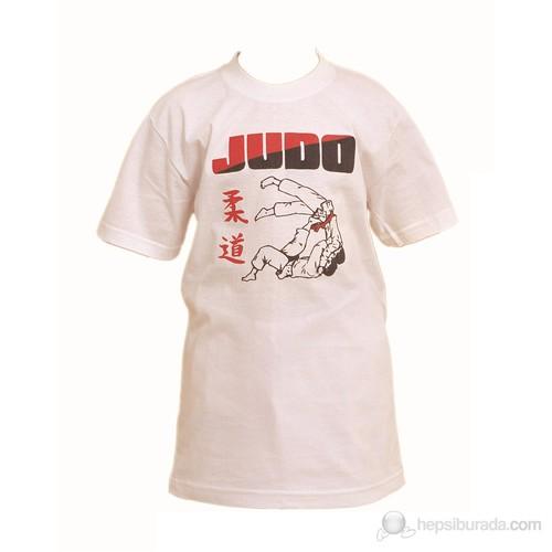 Do-Smai Judo Bisiklet Yaka Tişört JT-840