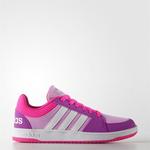 Adidas F99261 Vs Hoops K Kız Çocuk Spor Ayakkabı