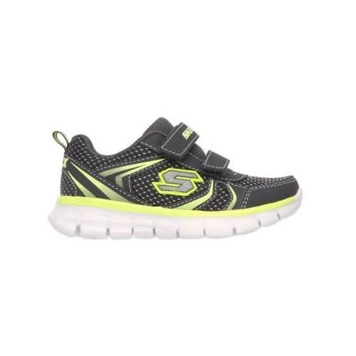 Skechers Synergy - Mini Sprint Çocuk Spor Ayakkabı