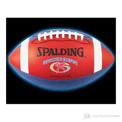 Spalding Amerikan Futbol Topu Rookie Gear 62-992Z
