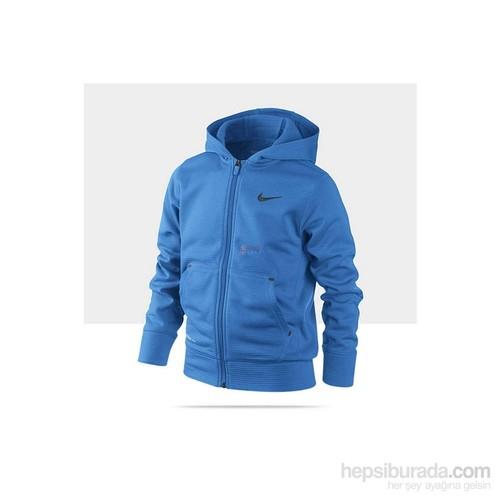 Nike 522538-406 Ko Sphere Fz Hoody (Yth) Çocuk Sweat