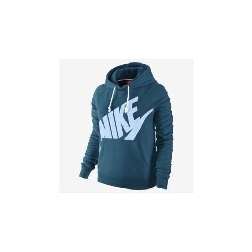 Nike Rally Hoody-Logo