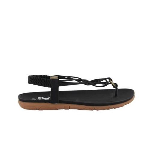 Kinetix 1241217 5M Alemon Siyah Kadın Günlük Ayakkabı