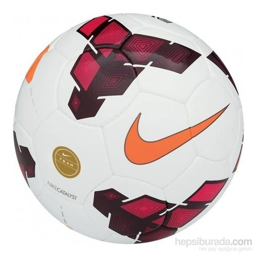 Nike Team Catalyst Futbol Topu