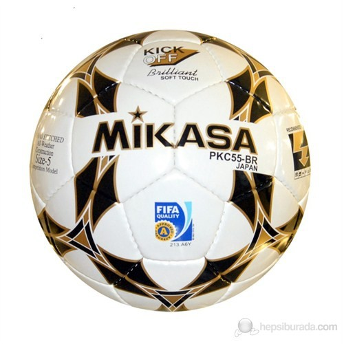 Mikasa PKC55BR-1 FIFA Onaylı Dikişli 5 No Futbol Topu