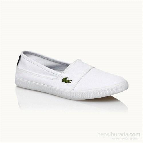 Lacoste Marice Kadın Beyaz Spor Ayakkabı (Spw0155-21G)