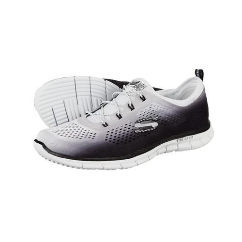 Skechers Bayan Spor Ayakkabı 22713-Bkw