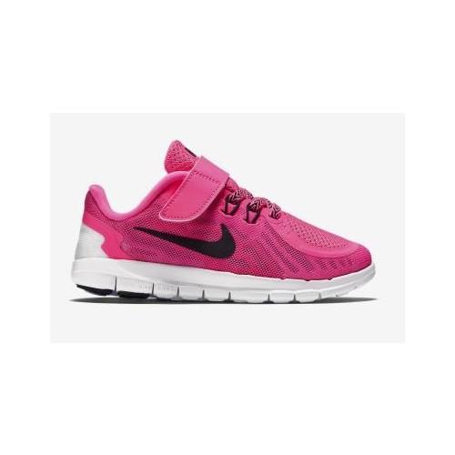 Nike Free 5 (Psv) Çocuk Spor Ayakkabı