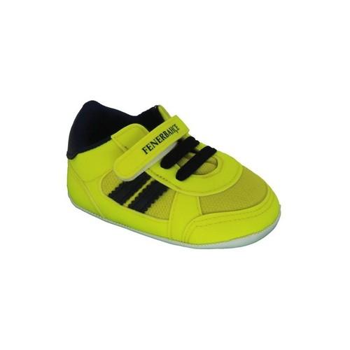 Kinetix 1310043 Tramor Fb Bebe İlk Adım Spor Ayakkabı