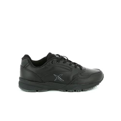 Kinetix 1251059 Alare Siyah Gri Kadın Günlük Ayakkabı