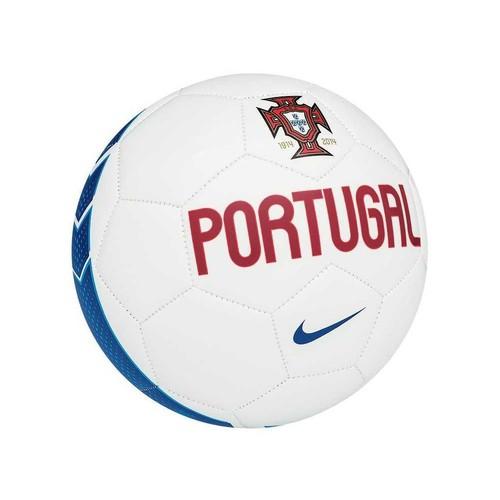 Nike Sc2496-144 Portekiz Supporters Ball Futbol Antrenman Topu
