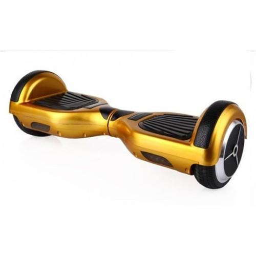Elektrikli Kaykay Hoverboard Ginger Scooter Gold