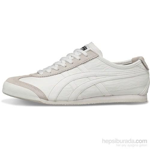 Onitsuka Tiger Mexico 66 Kadın Beyaz Spor Ayakkabı (D231l-0101)