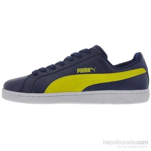 Puma Smash L Lacivert Erkek Spor Ayakkabı