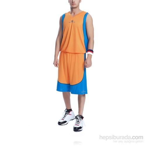 Sportive Falcon Polyester Basket Şortlu Takım