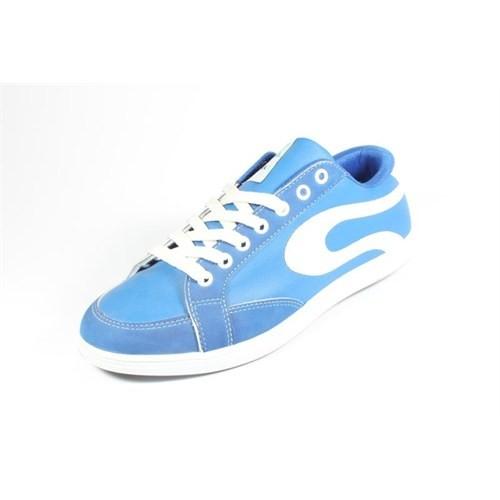 Rotax 211-47 Mavi Beyaz Erkek Spor Ayakkabı