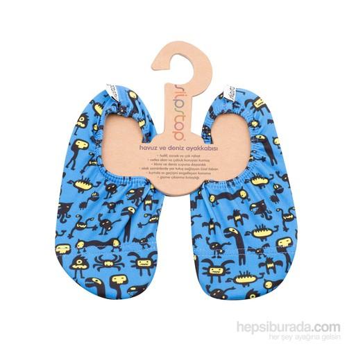 Slipstop Bugs Erkek Çocuk Kaydırmaz Ayakkabı/Patik