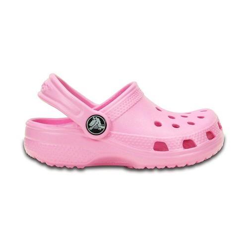Crocs Terlik Classic Kids P022542-10006-612 Carnation